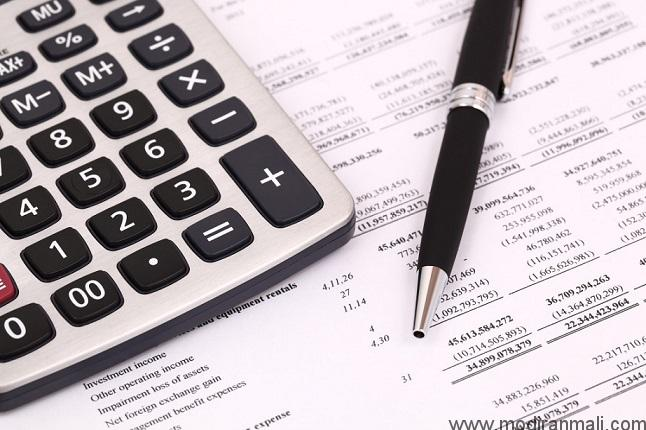 عدم ارائه صورت های مالی حسابرسی شده